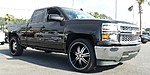 "USED 2015 CHEVROLET SILVERADO 1500 2WD DOUBLE CAB 143.5"" LT W/1LT in HINESVILLE, GEORGIA"