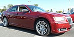 USED 2012 CHRYSLER 300 4DR SDN V8 300C RWD in HINESVILLE, GEORGIA