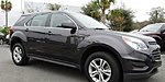 USED 2016 CHEVROLET EQUINOX FWD 4DR LS in HINESVILLE, GEORGIA