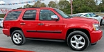 USED 2008 CHEVROLET TAHOE LT 4X4 4DR SUV in HARRODSBURG, KENTUCKY