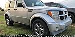 USED 2008 DODGE NITRO SXT 4DR SUV 4WD in HARRODSBURG, KENTUCKY