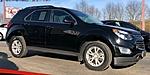 USED 2016 CHEVROLET EQUINOX LT 4DR SUV in HARRODSBURG, KENTUCKY