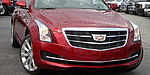 NEW 2015 CADILLAC ATS 4DR SDN 2.5L LUXURY RWD in SAVANNAH, GEORGIA