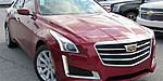 NEW 2016 CADILLAC CTS 4DR SDN 2.0L TURBO RWD in SAVANNAH, GEORGIA
