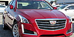 NEW 2015 CADILLAC CTS 4DR SDN 2.0L TURBO RWD in SAVANNAH, GEORGIA