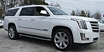 NEW 2016 CADILLAC ESCALADE ESV 2WD 4DR LUXURY COLLECTION in SAVANNAH, GEORGIA