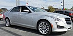 NEW 2016 CADILLAC CTS 4DR SDN 2.0L TURBO LUXURY COLLECTIO in SAVANNAH, GEORGIA