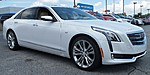 NEW 2016 CADILLAC CT6 SEDAN 4DR SDN 3.0L TURBO PLATINUM AWD in SAVANNAH, GEORGIA