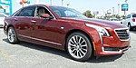 NEW 2016 CADILLAC CT6 SEDAN 4DR SDN 3.0L TURBO PREMIUM LUXURY A in SAVANNAH, GEORGIA