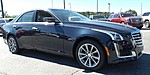 NEW 2017 CADILLAC CTS SEDAN 4DR SDN 3.6L LUXURY RWD in SAVANNAH, GEORGIA
