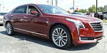 NEW 2017 CADILLAC CT6 SEDAN 4DR SDN 3.6L LUXURY AWD in SAVANNAH, GEORGIA