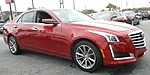NEW 2017 CADILLAC CTS SEDAN 4DR SDN 2.0L TURBO LUXURY RWD in SAVANNAH, GEORGIA