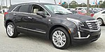 NEW 2017 CADILLAC XT5 FWD 4DR PREMIUM LUXURY in SAVANNAH, GEORGIA