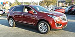 NEW 2017 CADILLAC XT5 FWD 4DR in SAVANNAH, GEORGIA