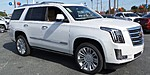 NEW 2017 CADILLAC ESCALADE 2WD 4DR PLATINUM in SAVANNAH, GEORGIA