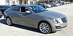 NEW 2017 CADILLAC ATS SEDAN 4DR SDN 2.0L RWD in SAVANNAH, GEORGIA