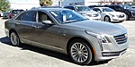 NEW 2017 CADILLAC CT6 SEDAN 4DR SDN 2.0L TURBO RWD in SAVANNAH, GEORGIA
