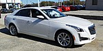 NEW 2017 CADILLAC CTS SEDAN 4DR SDN 2.0L TURBO RWD in SAVANNAH, GEORGIA