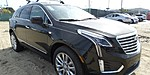 NEW 2017 CADILLAC XT5 AWD 4DR PLATINUM in SAVANNAH, GEORGIA