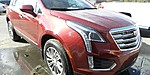 NEW 2017 CADILLAC XT5 FWD 4DR LUXURY in SAVANNAH, GEORGIA