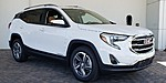 NEW 2020 GMC TERRAIN FWD 4DR SLT in LAKE WALES, FLORIDA