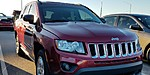 USED 2016 JEEP COMPASS FWD 4DR SPORT in LAKE WALES, FLORIDA