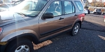 USED 2003 HONDA CR-V LX AWD 4DR SUV W/ SIDE AIRBAGS in COLUMBUS, OHIO