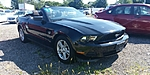 USED 2012 FORD MUSTANG V6 2DR CONVERTIBLE in COLUMBUS, OHIO