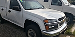 USED 2011 CHEVROLET COLORADO WORK TRUCK 4X2 2DR REGULAR CAB CHASSIS in COLUMBUS, OHIO