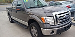 USED 2010 FORD F-150 XLT 4X4 4DR SUPERCREW STYLESIDE 5.5 FT. SB in COLUMBUS, OHIO