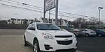USED 2011 CHEVROLET EQUINOX LS 4DR SUV in COLUMBUS, OHIO