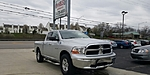 USED 2009 DODGE RAM 1500 SLT 4X4 4DR QUAD CAB 6.3 FT. SB in COLUMBUS, OHIO