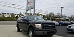 USED 2011 FORD F-150 XLT 4X2 2DR REGULAR CAB STYLESIDE 8 FT. LB in COLUMBUS, OHIO