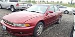 USED 2001 MITSUBISHI GALANT ES 4DR SEDAN in COLUMBUS, OHIO