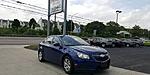USED 2013 CHEVROLET CRUZE LS AUTO 4DR SEDAN W/1SB in COLUMBUS, OHIO