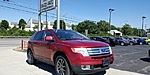 USED 2008 FORD EDGE SEL 4DR SUV in COLUMBUS, OHIO