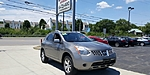 USED 2009 NISSAN ROGUE SL AWD CROSSOVER 4DR in COLUMBUS, OHIO