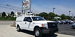 USED 2011 FORD F-150 XL 4X2 4DR SUPERCAB STYLESIDE 6.5 FT. SB in COLUMBUS, OHIO