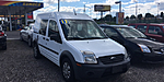 USED 2012 FORD TRANSIT CONNECT CARGO VAN XL 4DR MINI W/SIDE AND REAR GLASS in COLUMBUS, OHIO