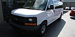 NEW 2009 CHEVROLET EXPRESS  in ROSWELL, GEORGIA