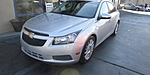 NEW 2011 CHEVROLET CRUZE  in ROSWELL, GEORGIA