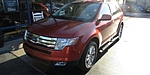 NEW 2007 FORD EDGE  in ROSWELL, GEORGIA