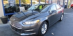 NEW 2016 FORD FUSION  in ROSWELL, GEORGIA