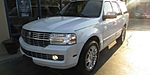 NEW 2009 LINCOLN NAVIGATOR  in ROSWELL, GEORGIA
