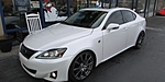 NEW 2011 LEXUS IS  in ROSWELL, GEORGIA