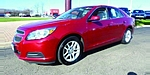 NEW 2013 CHEVROLET MALIBU ECO in GURNEE, ILLINOIS