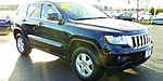 NEW 2012 JEEP GRAND CHEROKEE LAREDO 4WD in GURNEE, ILLINOIS