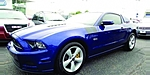 NEW 2013 FORD MUSTANG 5.0 GT in GURNEE, ILLINOIS