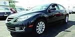 NEW 2012 MAZDA MAZDA6 I TOURING in GURNEE, ILLINOIS