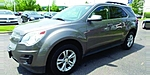 NEW 2011 CHEVROLET EQUINOX LT W/1LT in GURNEE, ILLINOIS
